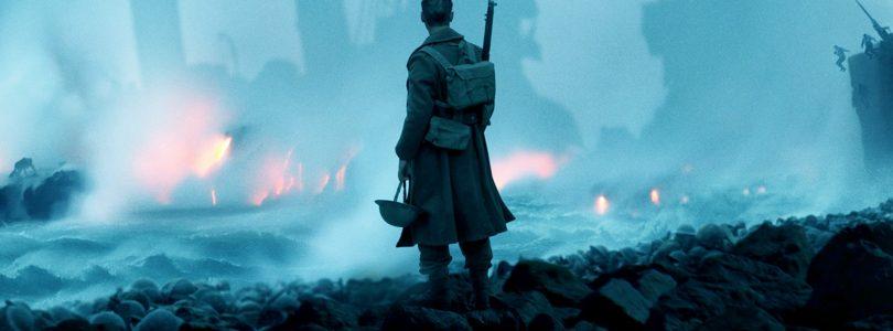 Dunkirk – az új előzetes már meghozza a kedved