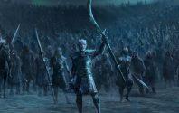 Friss hírek a Trónok Harca folytatásáról