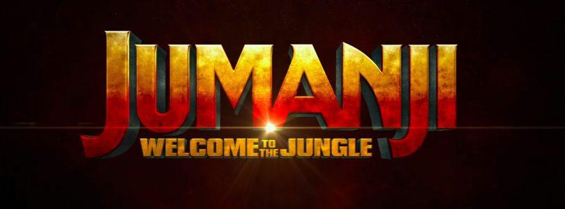 Befutott a Jumanji: Vár a dzsungel előzetese