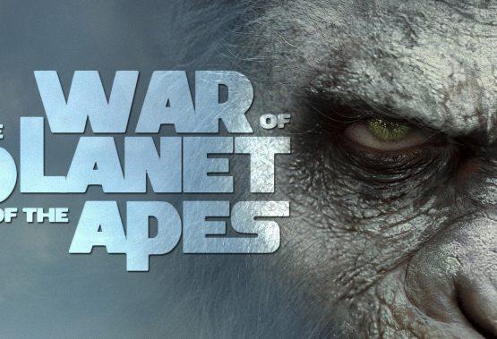 A majmok bolygója: Háború (2017) – kritika