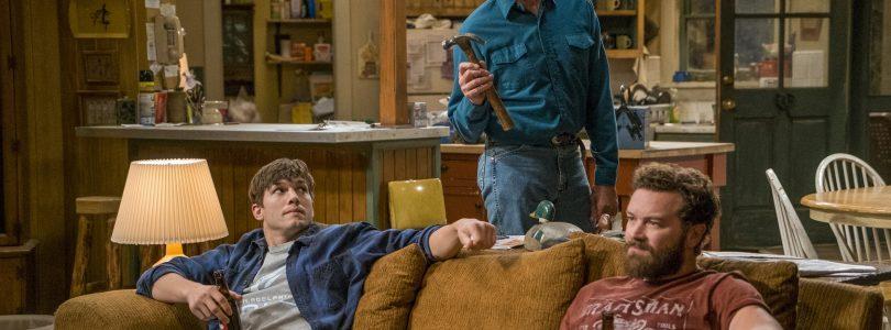 The Ranch (2016 -) –  sorozatkritika