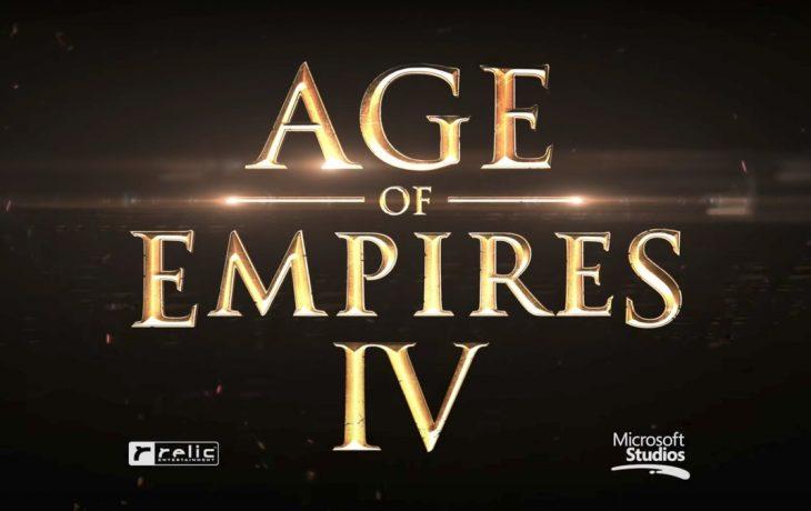 Bréking: készül az Age of Empires 4