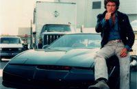 Hasselhoff felélesztené a Knight Ridert-t – nem is akárhogyan
