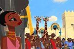 Salamon király kalandjai: jön a magyar rajzfilm 600 millióból