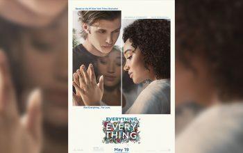 Minden, minden (2017) – kritika