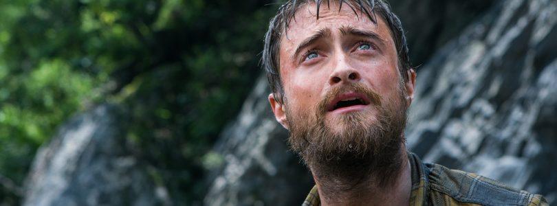 Dzsungel előzetes érkezett – Daniel Radcliffe is visszatérőset játszik