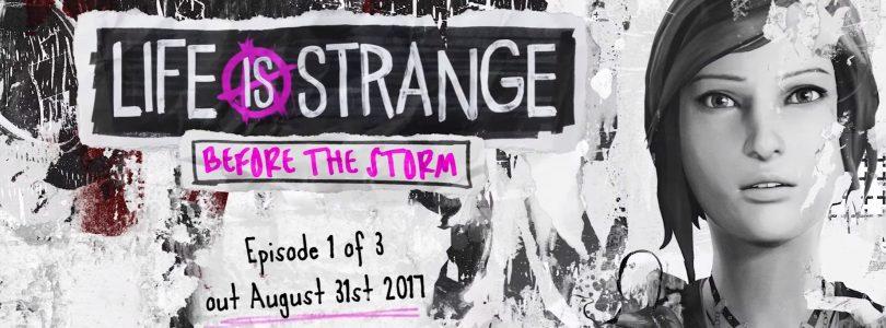 Life is Strange: Before the Storm [Episode 1: 'Awake'] (2017) – játékteszt