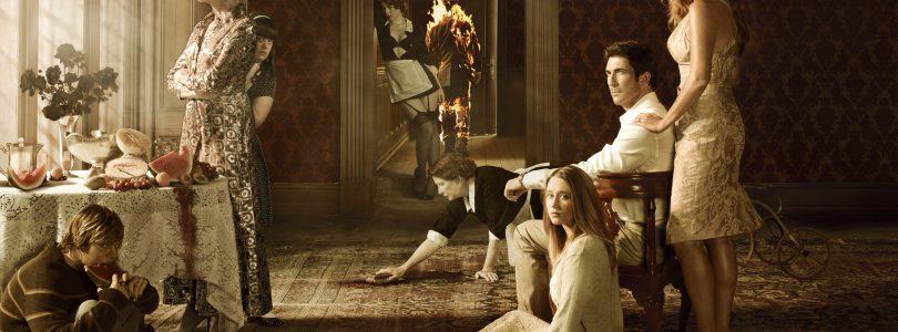 American Horror Story (2011-) – 3. évad kritika