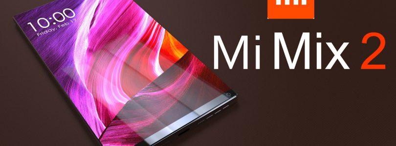 Xiaomi MI MIX 2 – (Túl) sok volt a reklám