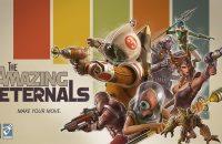 The Amazing Eternals – béta (2017) – játékteszt