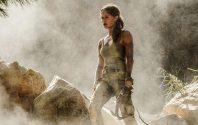 Végre befutott a Tomb Raider film előzetese + szavazás