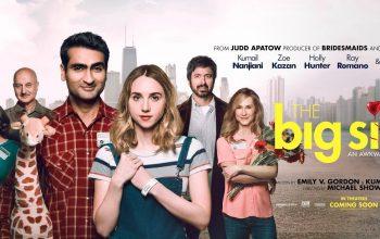 Rögtönzött szerelem (2017) – kritika
