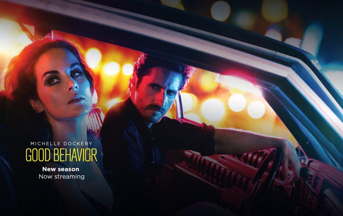 Good Behavior (2016-) – 1. évad kritika