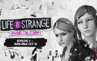 Life is Strange: Before the Storm [Episode 2: 'Brave New World'] (2017) – játékteszt