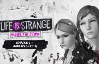 Life is Strange: Before the Storm [Episode 2: 'Brave New World'] (2017) – játékteszt