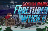 South Park: The Fractured But Whole (2017) – játékteszt