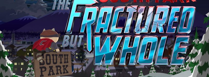 South Park: The Fractured But Whole (2017) – játékteszt