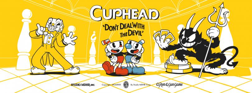 Cuphead (2017) – játékteszt