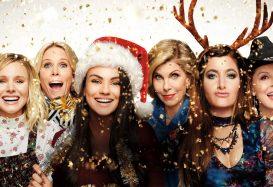 Rossz anyák karácsonya (2017) – kritika