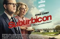 Suburbicon: Tiszta udvar, rendes ház (2017) – kritika
