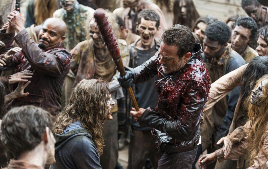 The Walking Dead – 8. évad 5. rész – kritika