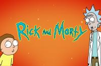 Rick and Morty (2013-) – sorozatajánló