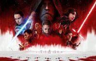 Star Wars: Az utolsó Jedik (2017) – kritika