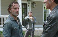 The Walking Dead – 8. évad 7. rész – kritika