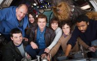 Solo: Egy Star Wars-történet – itt a magyar trailer