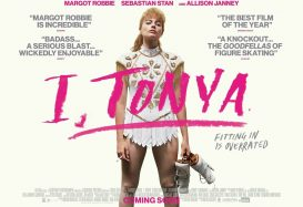 Én, Tonya (2017) – kritika