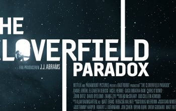 The Cloverfield Paradox (2018) – kritika