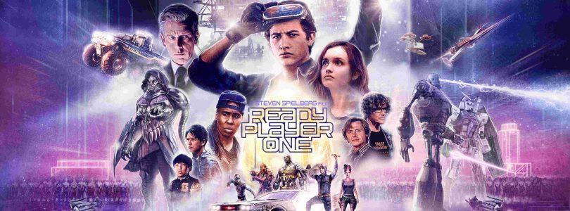 Ready Player One (2018) – kritika