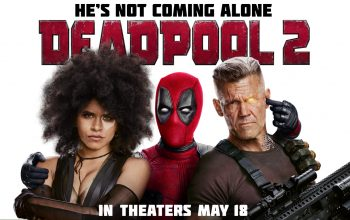 Deadpool 2 – kritika (2018)