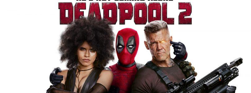 Deadpool 2 – kritika (2018)
