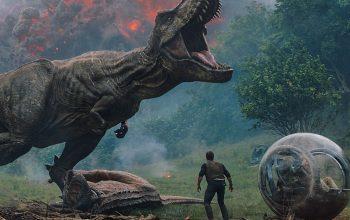Jurassic World: Bukott birodalom (2018) – kritika