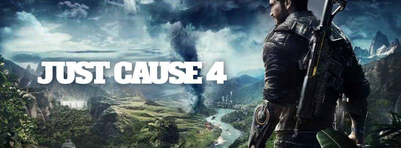 Érkezik a Just Cause 4, itt az előzetes is!