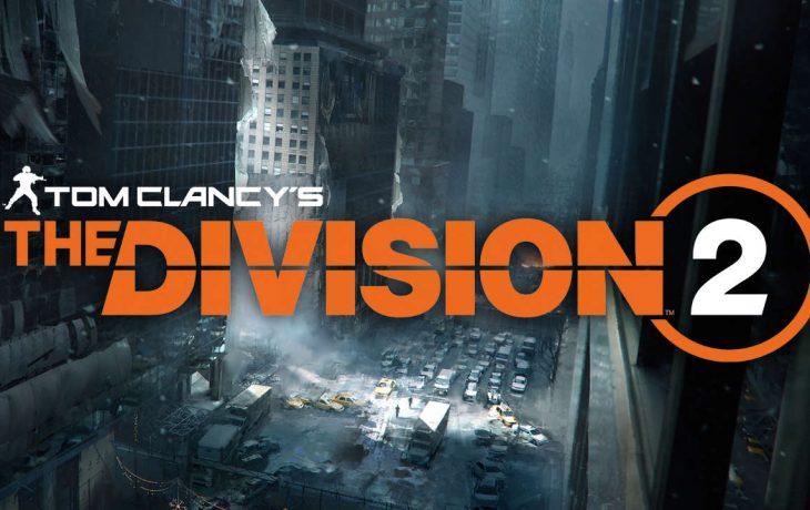 The Division 2 – előzetes érkezett