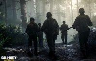 A hétvégén ingyenes a A Call of Duty: WWII multija