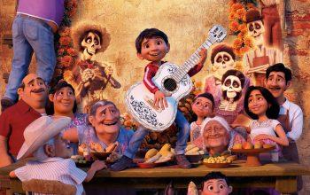 Coco (2017) – kritika