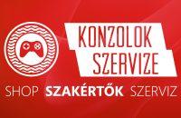 Konzolok Szervize ♥ Gaming ♥ Nyár ♥ Pihenés