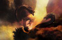 Godzilla: King of the Monsters előzetes érkezett