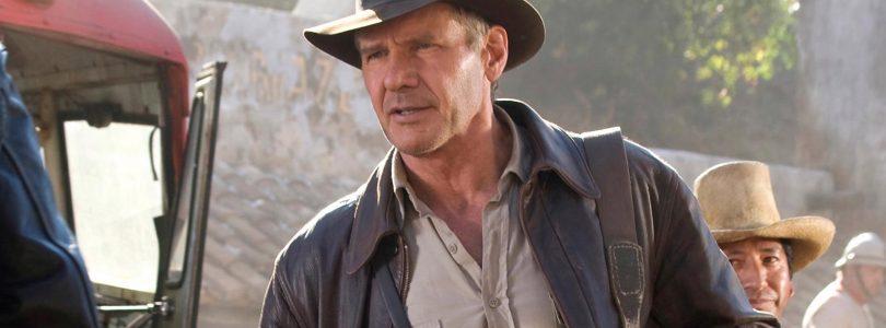 Csúszik az Indiana Jones 5