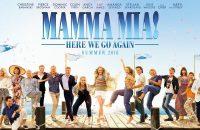 Mamma Mia! Sose hagyjuk abba (2018) – kritika