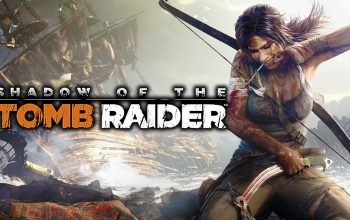 Shadow of the Tomb Raider – már nem kell sokat aludni
